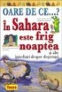 Oare de ce... In Sahara este frig noaptea ? - Macdonald, Fiona