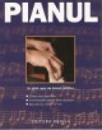 Pianul - Chris Coetzee