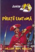 Piratii fantoma - William Hoppe Hodgson