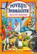 Povesti indragite - H.c. Andersen