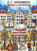 Povesti si povestiri Vol.4 - Andersen Hans Christian