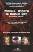 Procesele revolutiei din timisoara (1989) - Marius Mioc