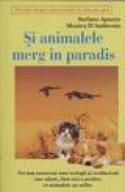 Si animalele merg in paradis - Stefano Apuzzo