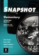 Snapshot Elementary Language Booster - Brian Abbs, Chris Barker, Ingrid Freebairn, Olivia Johnston