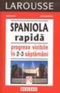 Spaniola rapida progrese vizibile in 2-3 saptamani - Juan Mundo, Jesus Sandoval