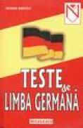 Teste de limba germana - Hedwig Bartolf