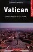 Vatican. Ghid turistic si cultural - Corneliu Obrascu