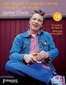 Zile minunate cu bucatarul care se dezbraca... de secrete -14 - O multime de legume ? Minunata lume a painii - Jamie Oliver