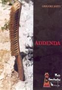 Addenda - Grigore Soitu