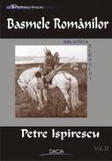 Basmele Romanilor.  Vol Ii - Petre Ispirescu