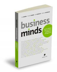 Business Minds - Tom Brown / Stuart Crainer / Des Dearlove / Jorge N. Rodrigues