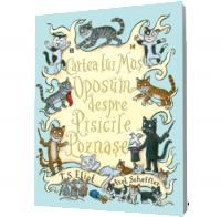 Cartea lui Mos Oposum despre Pisicile Poznase - T.S. Elliot