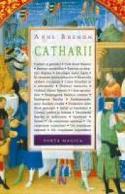 Catharii - Anne Brenon