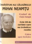 Ceaiuri De Viata Lunga - Cele 24 De Cuvinte Care Nu Trebuiesc Rostite - Calugarul Mihai Neamtu