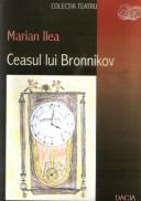Ceasul Lui Bronnikov - Marian Ilea