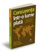Concurenta intr-o lume plata - Victor K. Fung, William K. Fung, Yoram (Jerry) Wind