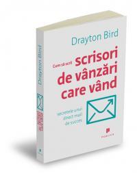 Cum sa scrii scrisori de v?nzari care v?nd - Drayton Bird