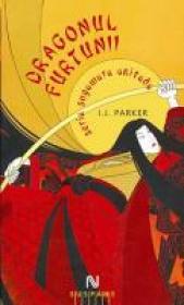 Dragonul Furtunii - I. J. Parker