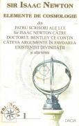 Elemente De Cosmologie - Sir Isaac Newton