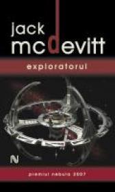Exploratorul - Jack McDevitt
