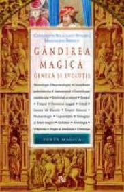 Gandirea Magica - Constantin Balaceanu-Stolnici, Magdalena Berescu