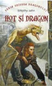 Hot Si Dragon - Timothy Zahn