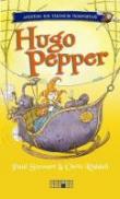Hugo Pepper - Paul Stewart, Chris Riddell
