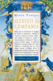 Iezuitii Si Compania - Herve Yannou