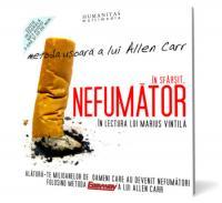 In sfarsit nefumator - Audiobook - Carr Allen