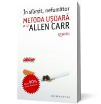In sfarsit nefumator - Carr Allen