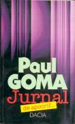 Jurnal De Apocrif - Paul Goma