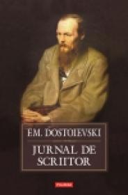 Jurnal de scriitor - F. M. Dostoievski