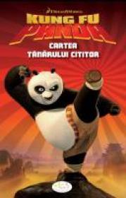Kung Fu Panda - Cartea Tanarului Cititor - Susan Korman