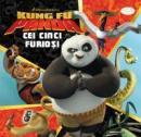 Kung Fu Panda - Cei Cinci Furiosi - Scout Driggs