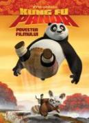 Kung Fu Panda - Povestea Filmului - Catherine Hapka