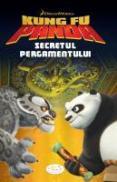 Kung Fu Panda - Secretul Pergamentului - Gene Hult