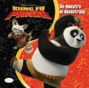 Kung Fu Panda - Un Maestru Al Dezastrului - Scout Driggs