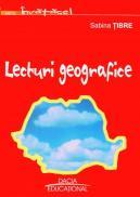 Lecturi Geografice - Sabina Tibre