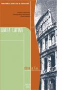 Limba Latina  Cls A X-a - C. Vladulescu, D. Georgescu, D. Ionescu