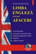 Limba engleza pentru afaceri - Serena Murdoch-Stern