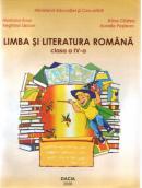Limba si Literatura Romana - Clasa A Iv-a - Mariana Rusu, Reghina Liscan si Alti