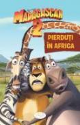 Madagascar 2 - Pierduti In Africa - Judy Katschke