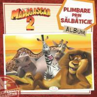 Madagascar 2 - Plimbare Prin Salbaticie - Sadie Chesterfield