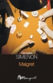 Maigret - Georges Simenon
