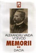 Memorii  Vol Ii - Alexandru Vaida Voevod