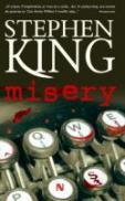 Misery. - Stephen King