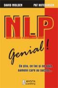 NLP - Genial ! - David Molden, Pat Hutchinson