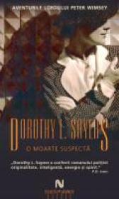O Moarte Suspecta - Dorothy L. Sayers
