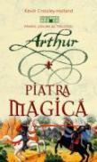 Piatra Magica - Kevin Crossley-Holland