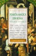 Poarta Magica Din Roma. Studiu Istoric - Pietro Bornia